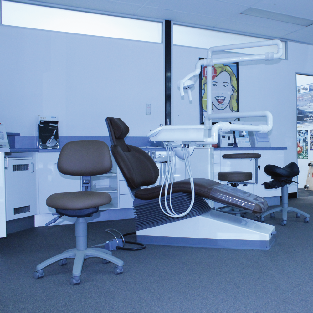 Our Office And Showroom Gallery Borg Dental Dental
